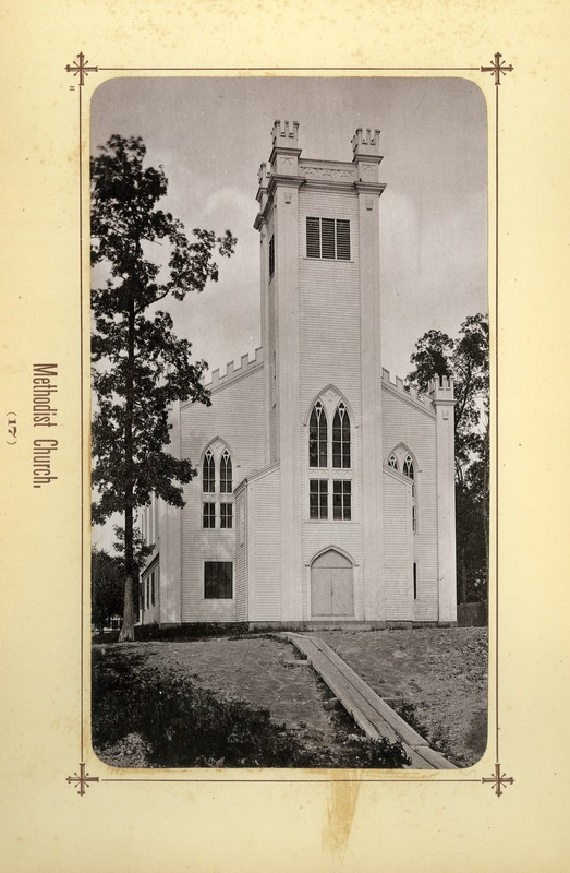 Album image 12, Methodist Church