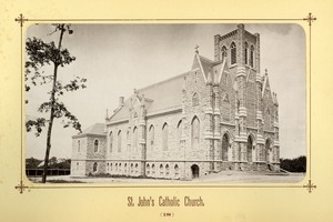 Album image 11, St. John's Catholic Church
