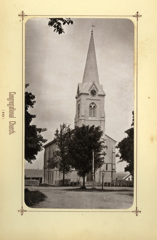 Album image 13, Congregational Church