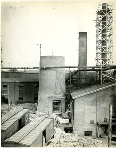 Ludlow Manufacturing Company 1913