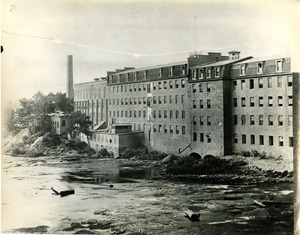 Ludlow Manufacturing Company