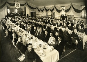 Heywood-Wakefield Company Roll of Honor Banquet, June 29, 1938