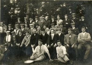 Outing photograph