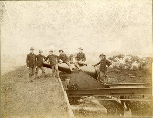 Spanish-American War, 1898 Collection