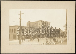 Arlington's centennial celebration