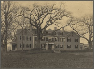 The Tuttle House, Savin Hill, Dorchester