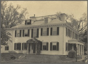 Loring-Greenough House, Jamaica Plain