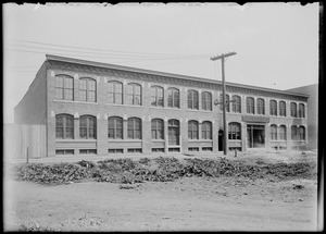 American Radiator Co., Stillings Street 1900-1907