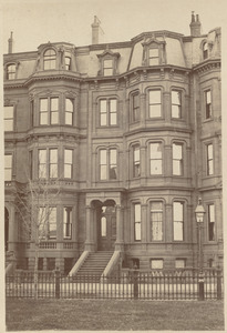 Residence of W. G. Weld