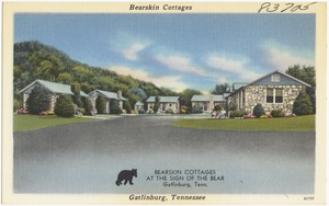 Bearskin Cottages, Gatlinburg, Tennessee