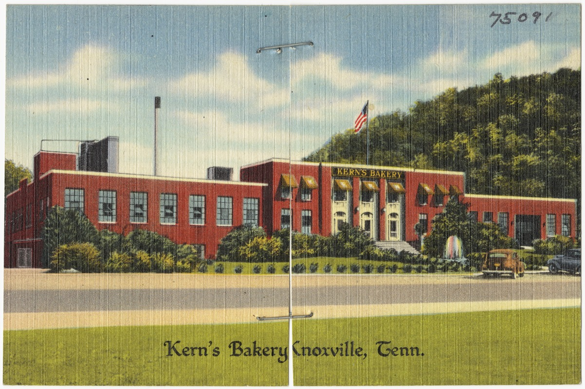 Kern's Bakery, Knoxville, Tenn.