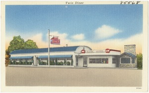 Twin Diner