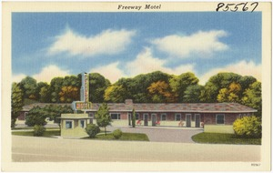 Freeway Motel