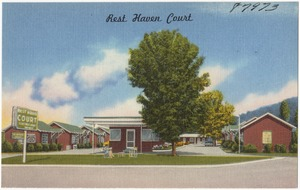 Rest Haven Court
