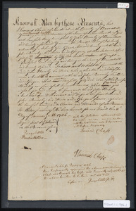 Stanley Smith Deed Collection