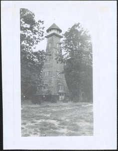 Whitney Estate Tower