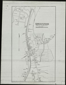 Greenwood, Town of Wakefield [Massachusetts]