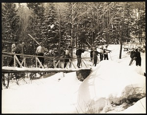 NH MT Washington - 1940 2