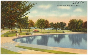 South Park, Fall River, Mass.