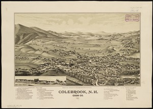 Colebrook, N.H., Coos Co., 1887