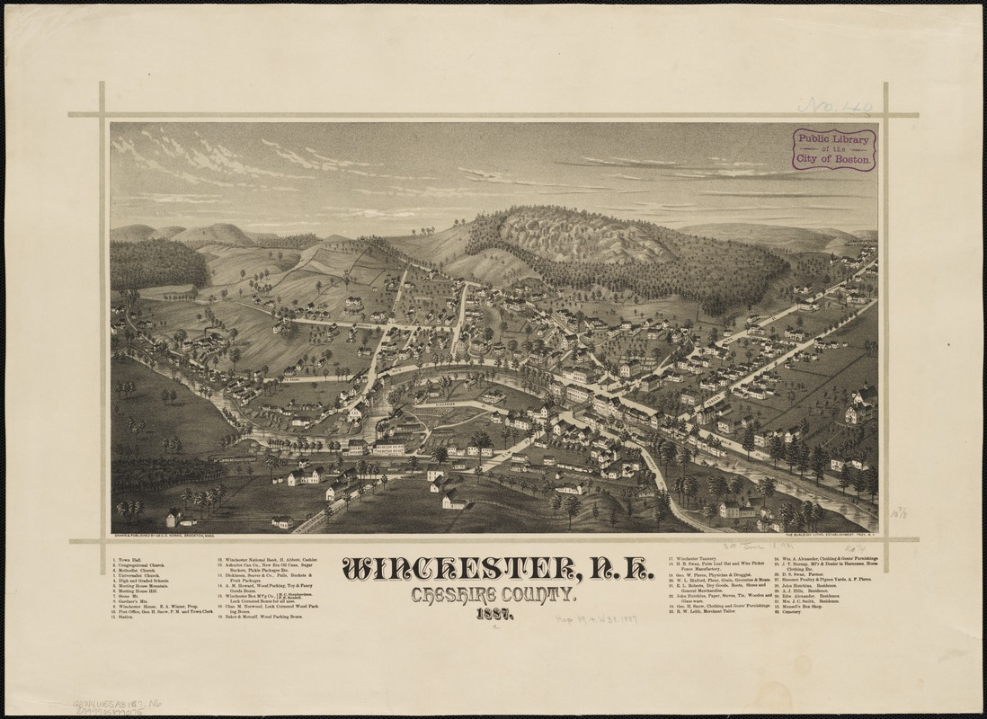 Winchester, N.H