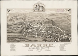Barre, Washington County, Vt