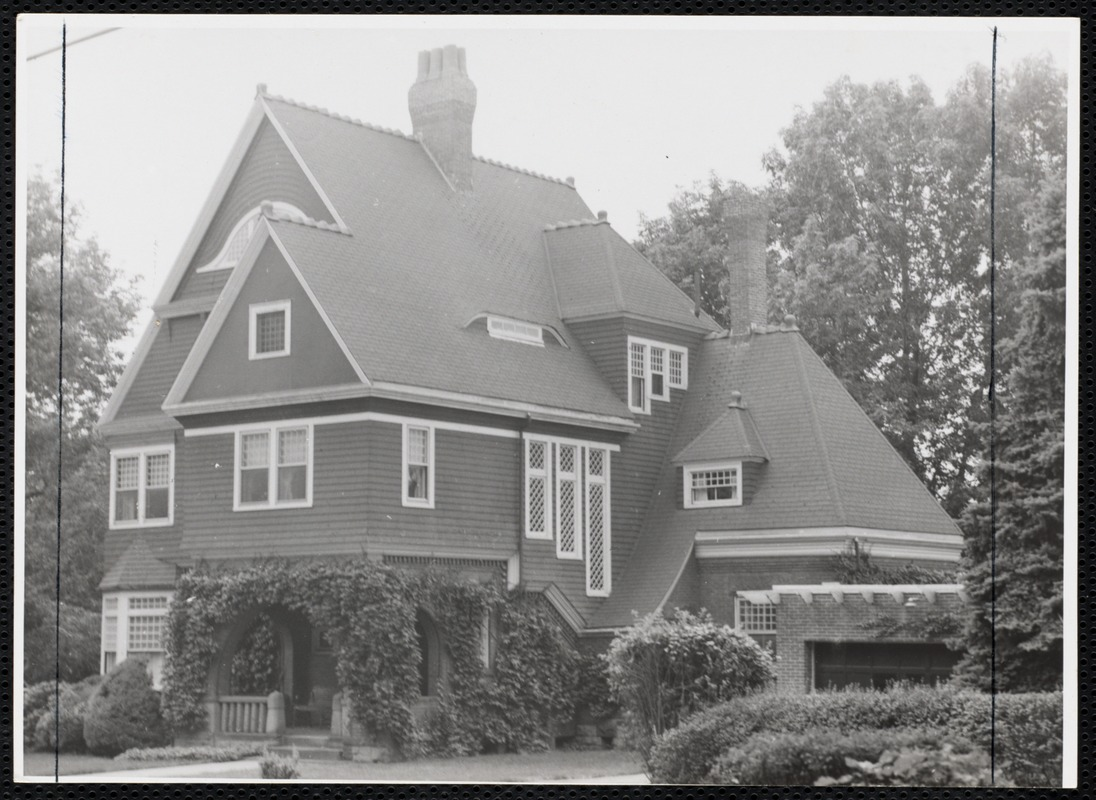 House in Dorchester, Carruth Street