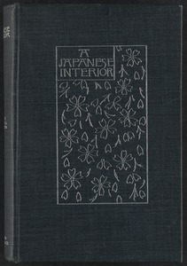 A Japanese interior [Front cover]