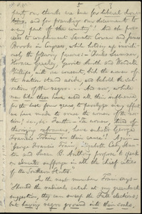 Notes and extracts from William Lloyd Garrison, [1868?]
