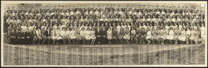 Meadowbrook Junior High School, class of 1963