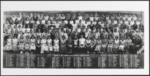 Frank A. Day Junior High School, class of 1954