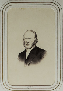 Unidentified man 043