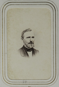 Unidentified man 045