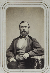 Unidentified man 047