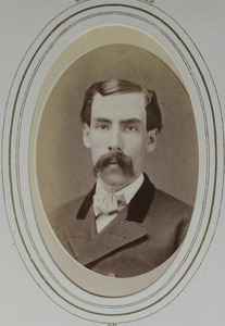 Unidentified man 051