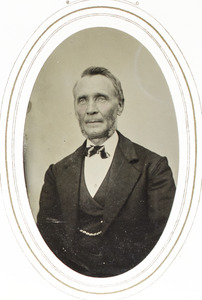 Unidentified man 056