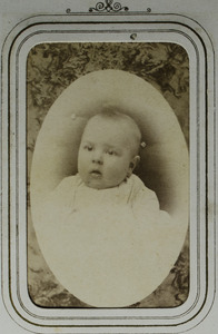 Unidentified infant 059