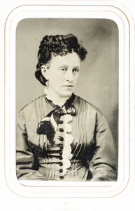 Dickinson, Mrs. Lester B.