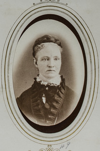 Cooley, Mrs. James
