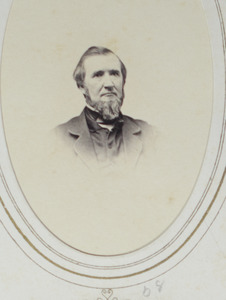 Unidentified man 022