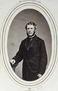 Unidentified man 027