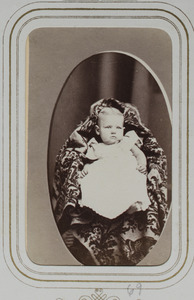 Unidentified infant 033