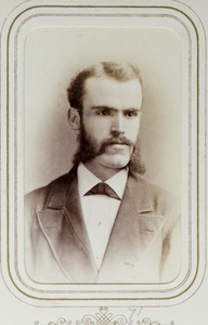 Unidentified man 034