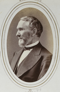 Unidentified man 040