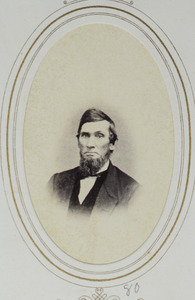 Unidentified man 041