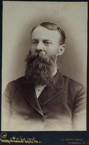 Brown, A. S. minister