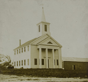 First Congregational Meeting House