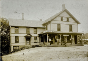 Gibbons store