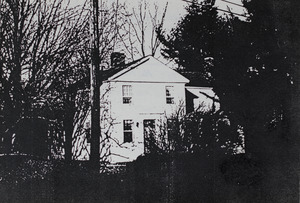 Coe, Aaron and Holcomb, Dr. Vincent house