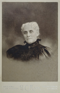 Noble, Charlotte A. Gibbons, (1829-1918)